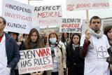 Пентагон наказал своих военных за обстрел больницы в Кундузе