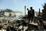 Саудовская Аравия свернет авиаудары против повстанцев в Йемене