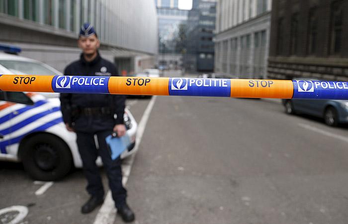 В Бельгии пообещали скорую экстрадицию террориста Абдеслама во Францию
