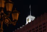 """""""Час Земли"""" в Москве стал частью траура по жертвам ростовской авиакатастрофы"""
