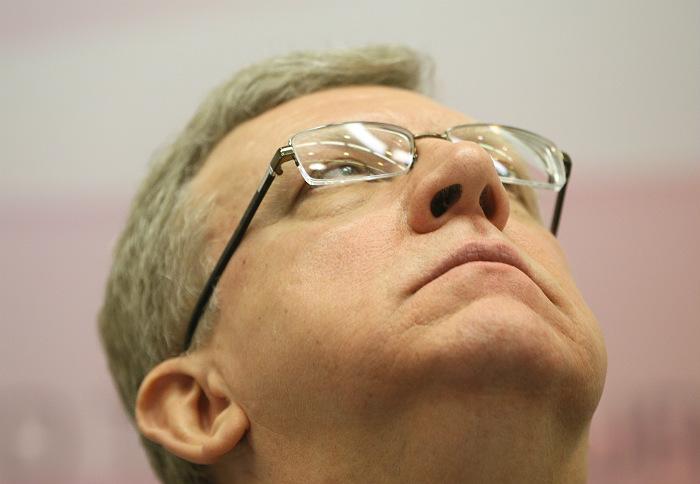 Кудрин посчитал возможным снятие санкций с России к концу года