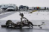 Завершена поисково-спасательная операция в аэропорту Ростова-на-Дону