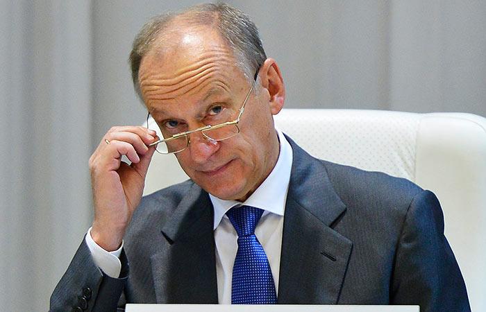 Патрушев заявил об угрозе дестабилизации обстановки в Крыму