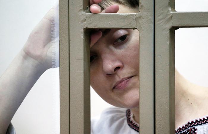 Суд вынес Савченко обвинительный приговор