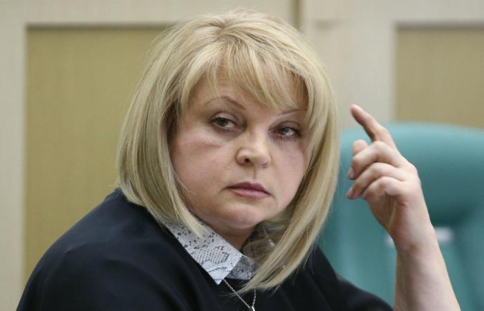 Памфилова выразила тревогу высокой смертностью в РФ от неестественных причин