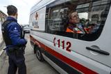 В результате терактов в Брюсселе ранены почти 200 человек