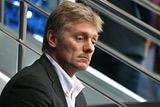 Песков прокомментировал слова Мутко о готовности уйти в отставку