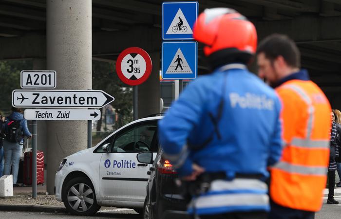 Что известно о терактах в Бельгии