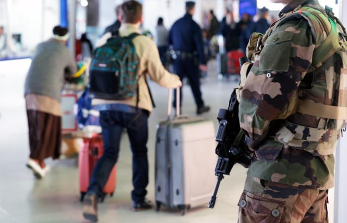В ЕС заинтересовались российским опытом досмотра на входах в аэропорты