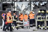 Один из устроителей теракта в Брюсселе оказался известен властям Турции
