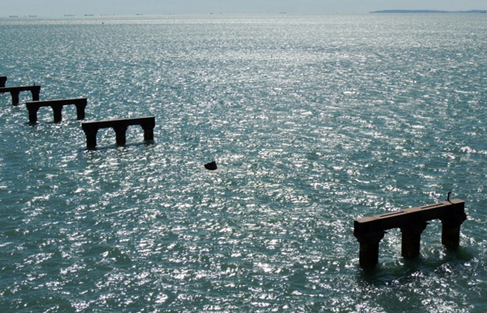 Керченский мост защитят от возможных столкновений с судами