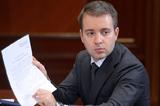 Глава Минкомсвязи пообещал объяснить вызвавшие вопросы моменты в диссертации