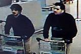 Идентифицированы предполагаемые террористы из брюссельского аэропорта