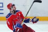ЦСКА вновь победил СКА в полуфинале Кубка Гагарина