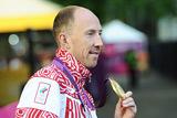 Кирдяпкин лишен золотой медали Олимпиады-2012 за допинг