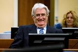 МТБЮ снял с Караджича одно из двух обвинений в геноциде
