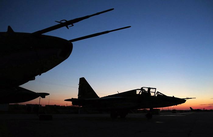 Иностранные эксперты оценили силу оставшейся в Сирии группировки военных РФ