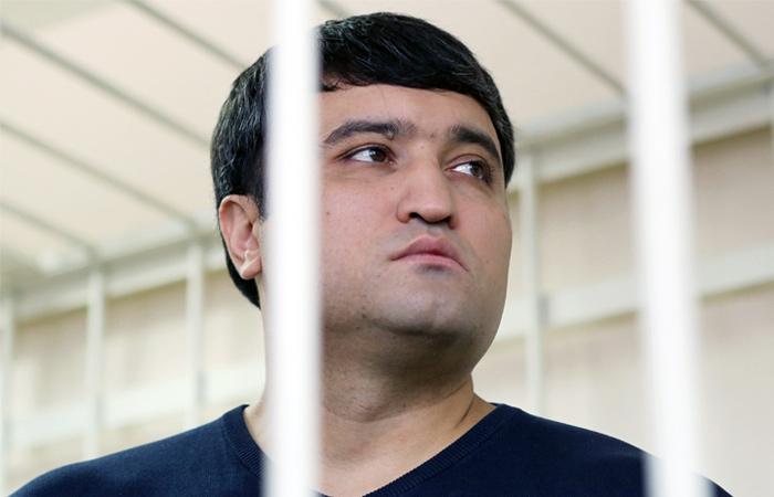 Ударивший пациента белгородский врач получил 9 лет 2 месяца колонии