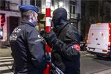 Во время спецоперации в Брюсселе произошли взрывы