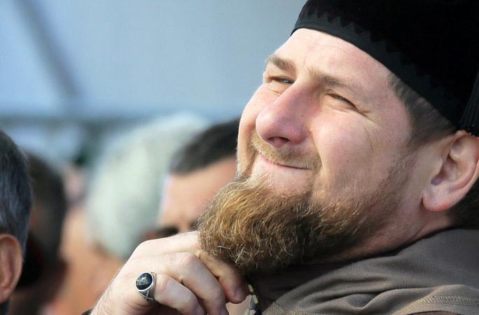 Путин назначил Кадырова и.о.главы Чечни из-за истекающих полномочий