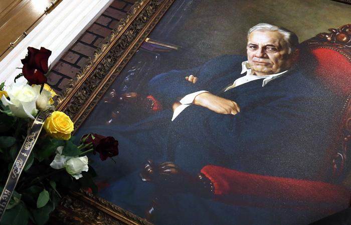 В Москве появится музей Эльдара Рязанова