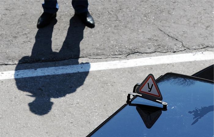 С 1 сентября россияне будут сдавать экзамен на водительские права по новым нормативам