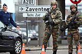 СМИ сообщили об опознании третьего подозреваемого по делу о теракте в Брюсселе