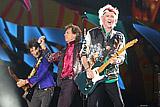 Группа Rolling Stones дала первый концерт на Кубе