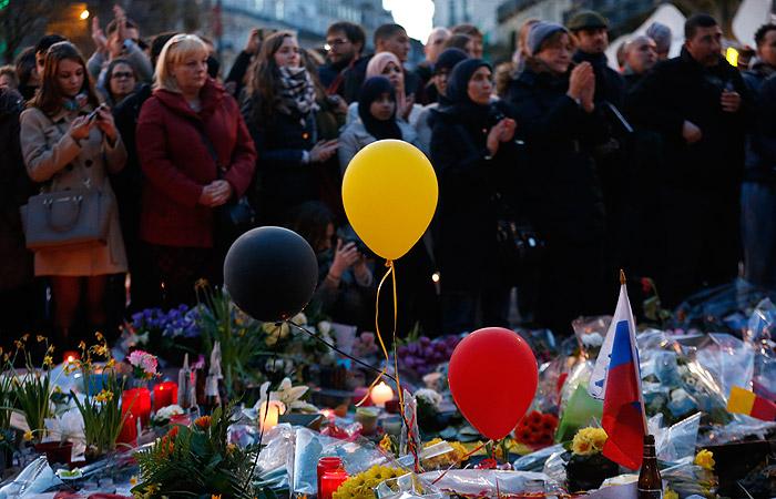 В Брюсселе уточнили число жертв терактов