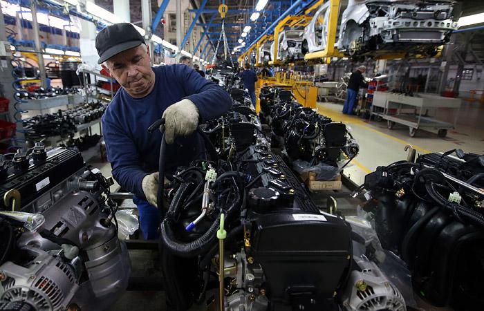 Минэкономразвития отказалось согласовать вопрос о субсидиях автопрому