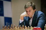 Карякин выиграл турнир претендентов по шахматам