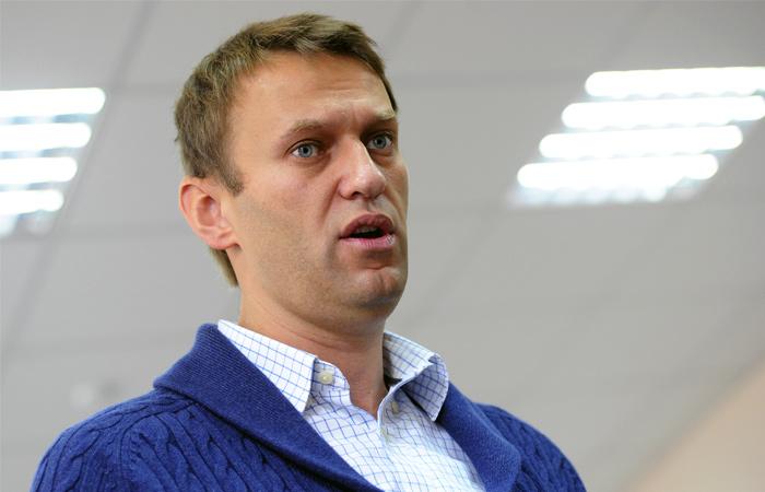 Швейцария отказала Навальному в возбуждении дела против сына Чайки