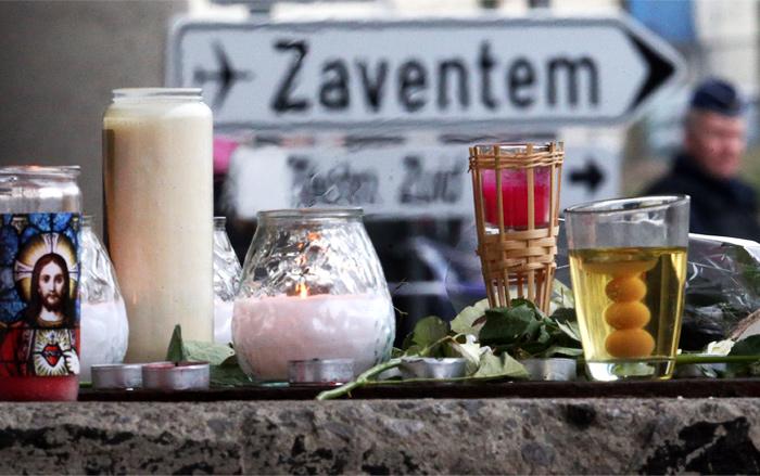 Число жертв брюссельских терактов увеличилось до 35 человек