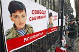 Посол США на Украине отверг возможность обмена Савченко на Бута и Ярошенко