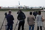 Президент Кипра связал мотив угона самолета с женщиной