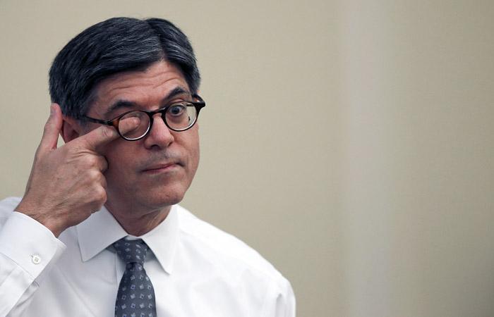 Министр финансов США положительно оценил эффект от санкций против РФ