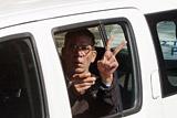 Угонщик египетского самолета взят под стражу на восемь дней