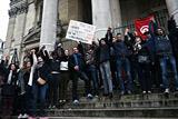Теракты в Брюсселе вызвали у бельгийцев не страх, а гнев