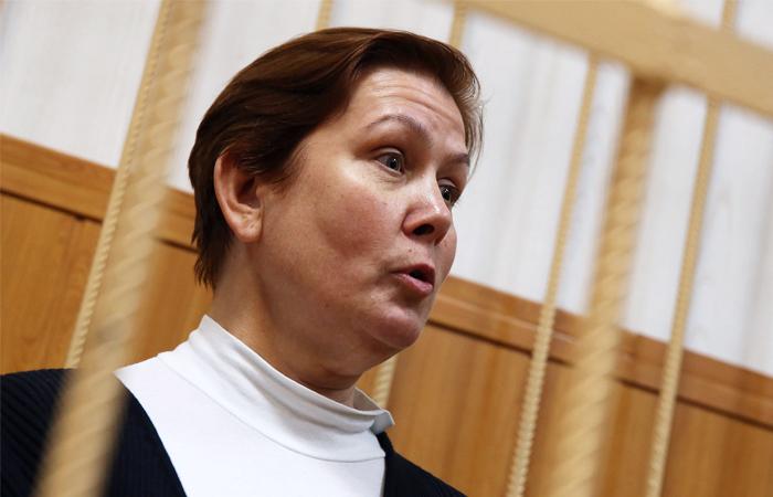 Директора Библиотеки украинской литературы Шарину решили обвинить в растрате