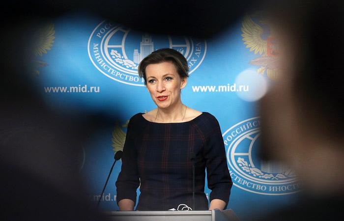 МИД РФ назвал российско-турецкий кризис временным