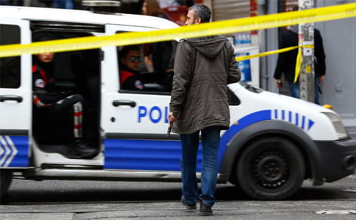 Вероятного убийцу пилота СУ-24 задержали в Турции по обвинению в мошенничестве