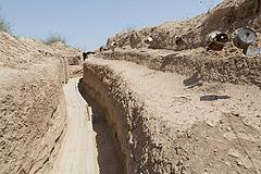 Обострение карабахского конфликта