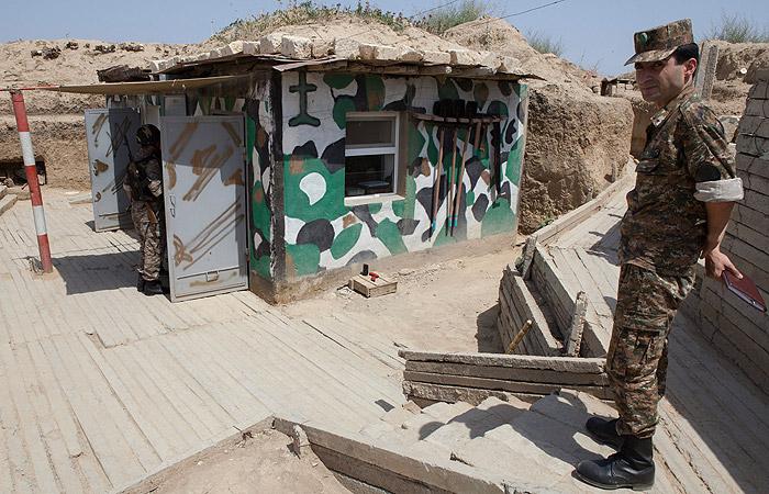 Обострение карабахского конфликта: что известно на данный момент
