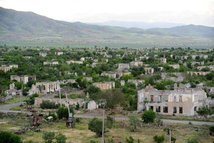 В Карабахе оценили потери Азербайджана более чем в 200 человек