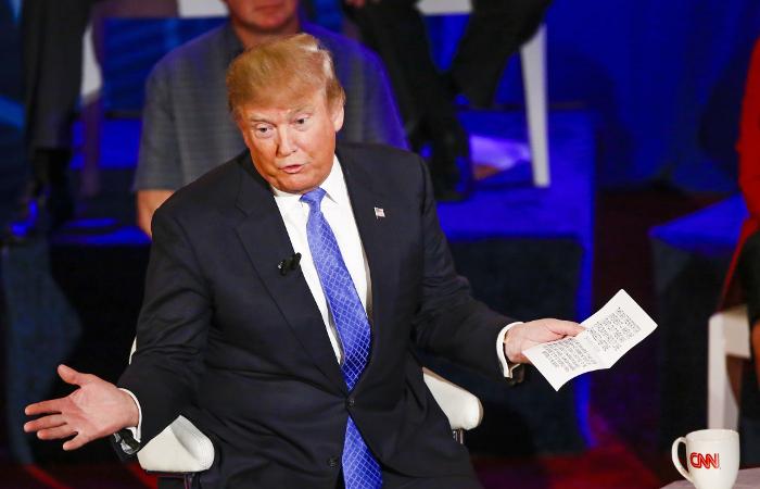 Трамп отверг необходимость корректировки законов США об абортах
