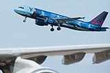 Из аэропорта Брюсселя вылетел первый после теракта лайнер