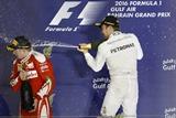 """Нико Росберг выиграл Гран-при Бахрейна """"Формулы-1"""""""
