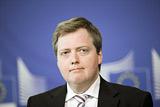 Исландский премьер пригрозил распустить парламент и объявить новые выборы