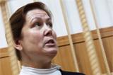 Директор Библиотеки украинской литературы Шарина обвинена в растрате