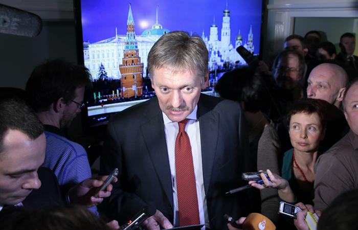 В Кремле отвергли связь между созданием Нацгвардии и предстоящими выборами
